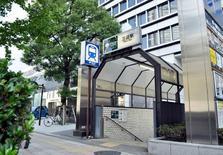 居住在东京三田站周边是一种什么样的体验?