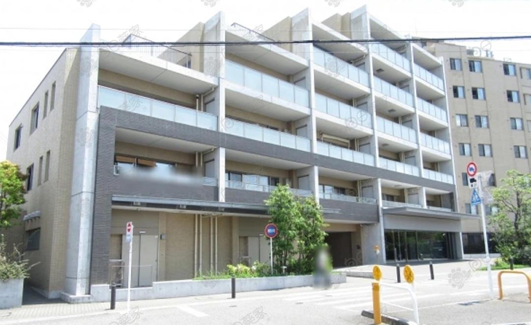 日本东京都世田谷区船桥自住型3居室公寓