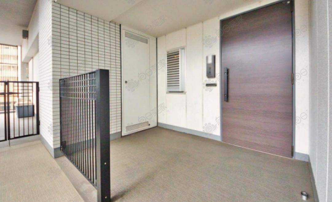 日本神奈川县川崎市川崎区大师站前2居室公寓