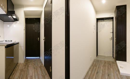 日本东京都江东区木场满室出租公寓整栋