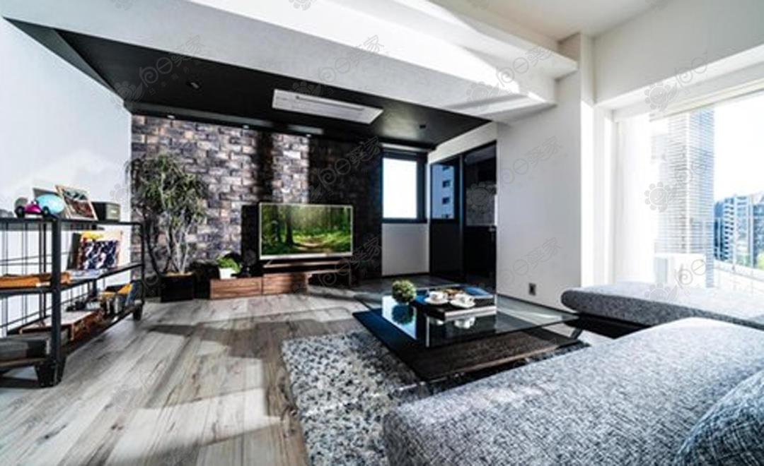日本东京都港区南青山自住2居室公寓