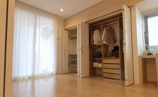 日本东京都涩谷区涩谷自住2居室公寓