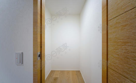 日本东京都港区白金台自住2居室公寓