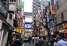当疫情过后,中国人最想去的国家还是日本
