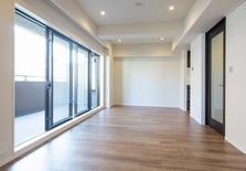 日本东京都港区白金高轮自住2居室公寓