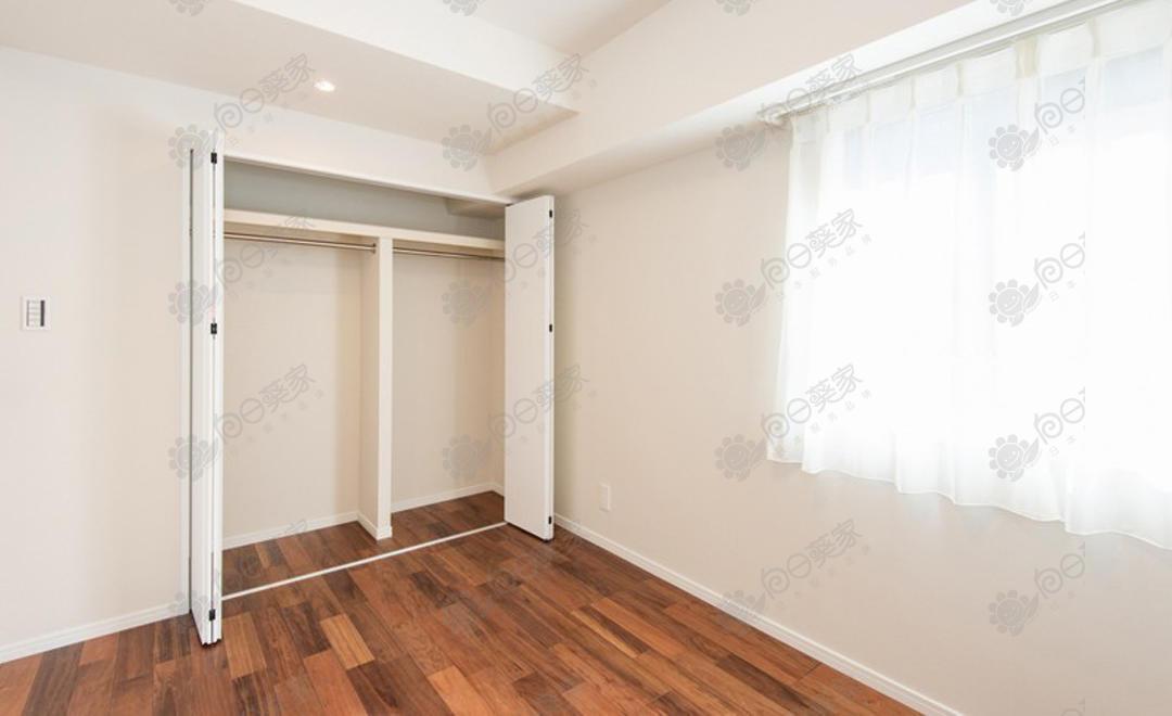 日本东京都港区南麻布自住2居室公寓