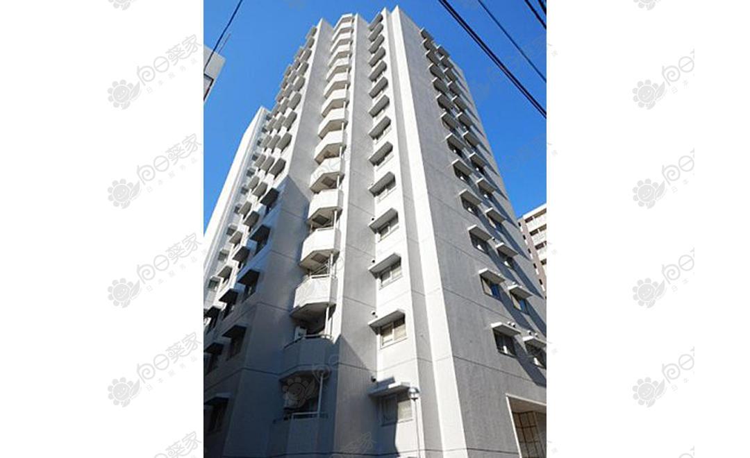 日本东京都丰岛区东池袋1居室公寓