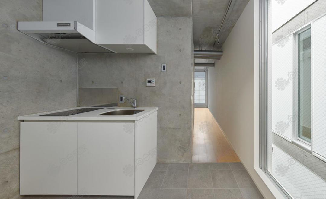 日本东京都世田谷区经堂公寓整栋