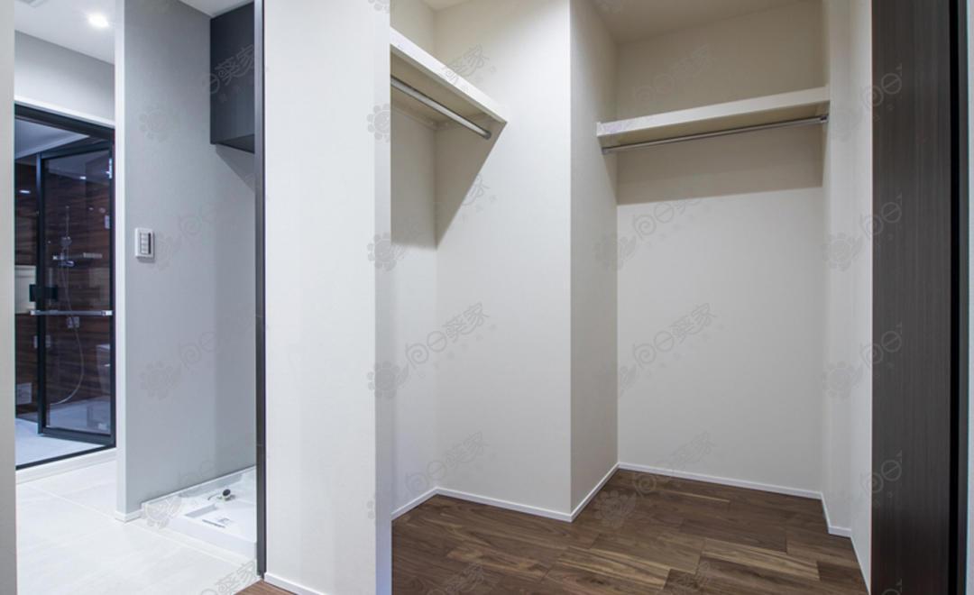 日本东京都新宿区新宿御苑自住3居室公寓