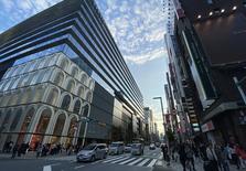 日本东京物价高不高?