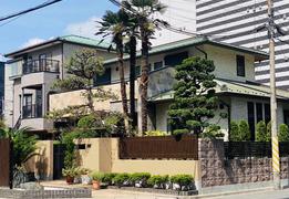 从蜡笔小新家,看日本一户建一层的布局