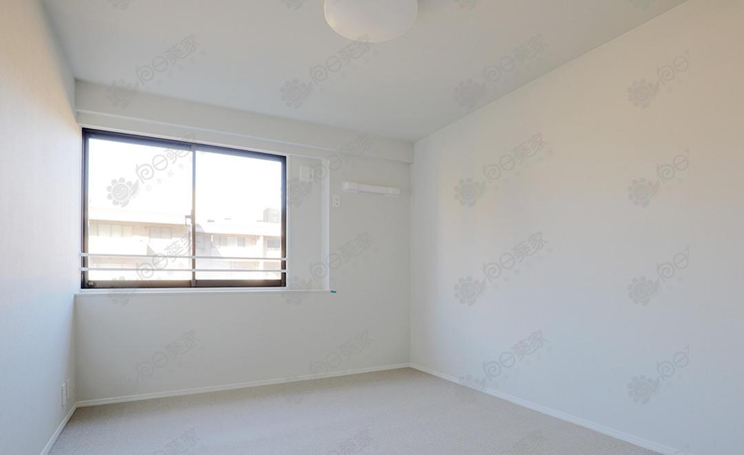日本东京都涩谷区广尾自住3居室公寓