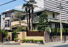 日本东京的高级住宅区居住体验有多好?