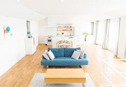 最受欢迎的现代日本房屋室内设计