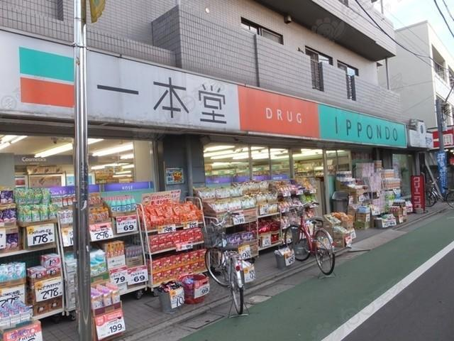 日本东京都中野区白鹭新建整栋公寓