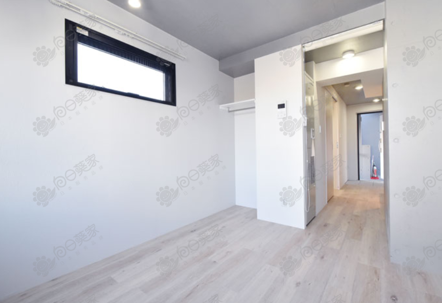 日本东京都练马区富士见台新建整栋公寓