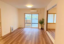 日本东京都江东区南沙町自住公寓3居室