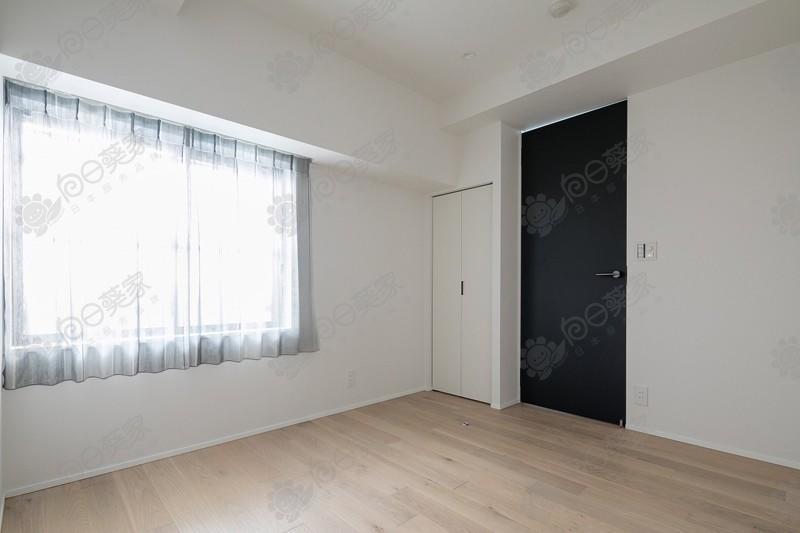 日本东京都港区表参道2居室公寓