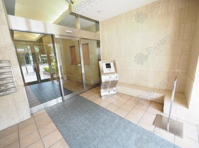 日本东京都新宿区国立竞技场2居室自住公寓
