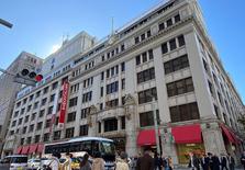 海外投资者对日本首都圈的房产投资额公布