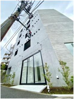 日本东京都世田谷区尾山台公寓整栋