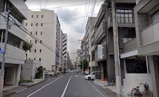 日本东京都墨田区新筑公寓整栋