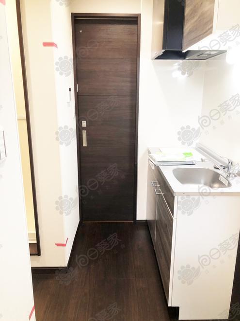 日本东京都足立区梅岛整栋投资公寓