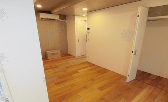 日本东京都练马区樱台公寓整栋