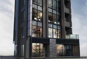 日本东京都西新宿五丁目商业综合公寓楼整栋
