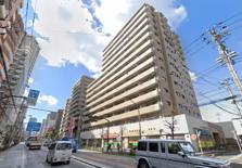 日本东京都丰岛区西巢鸭2居室公寓