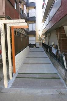日本东京都中野区若工小户型整栋公寓