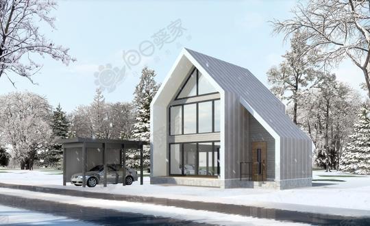 日本北海道二世谷新雪谷White系列度假村