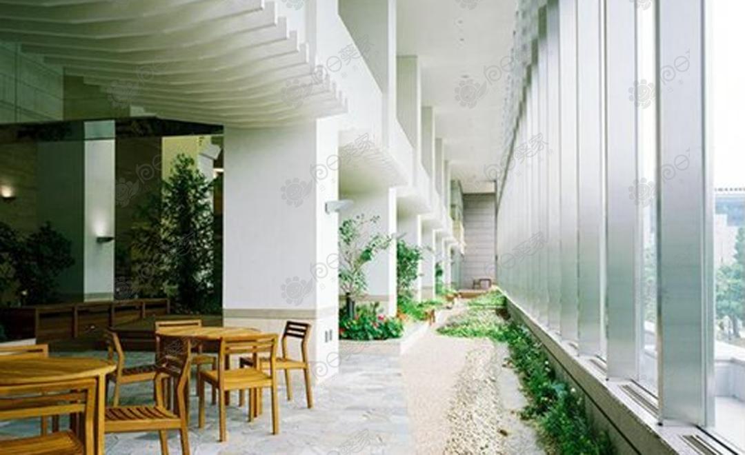 日本东京都墨田区锦系町2居室公寓