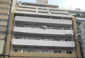 日本大阪市中央区天满桥小户型公寓