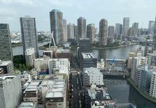 日本现在的房屋价格行情参考(东京圆心篇)
