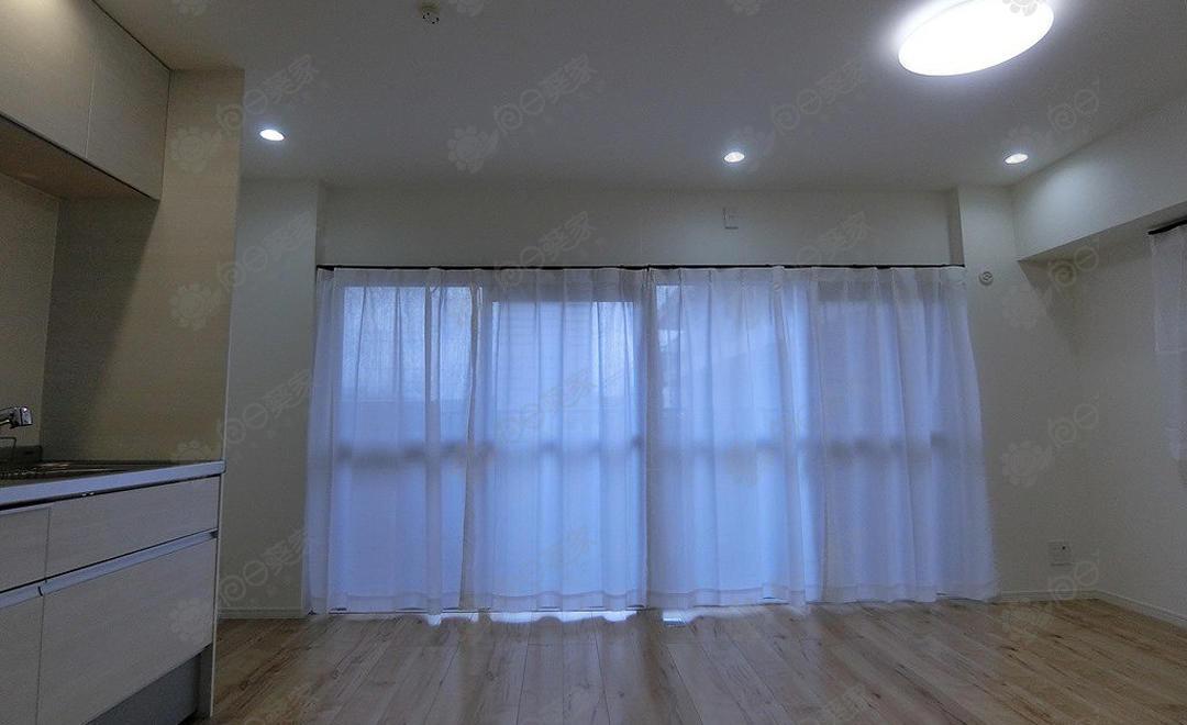 日本东京都港区田町自住1居室公寓
