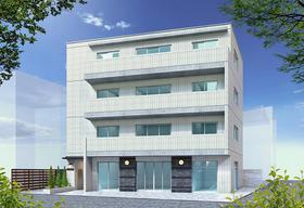日本东京都中野区野方公寓整栋