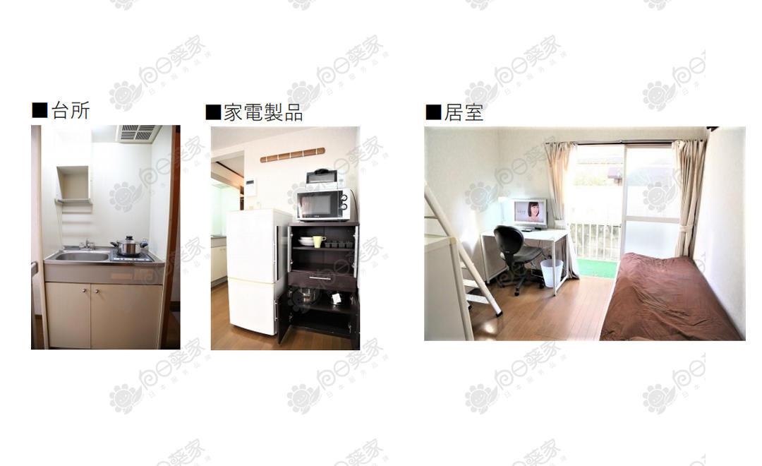 日本东京都世田谷区三轩茶屋公寓整栋附店铺