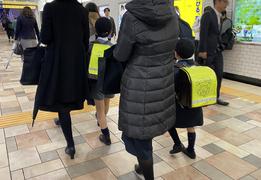 """作为""""入学门票""""的学区房在日本有概念吗?"""