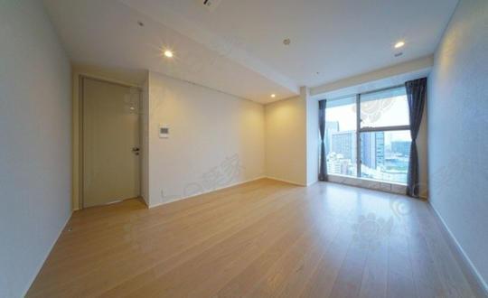 日本东京都港区南青山2居室塔式公寓