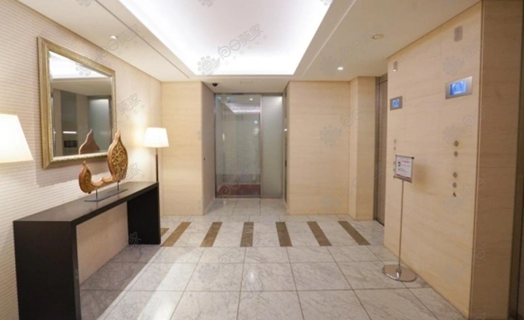 日本东京都港区三田2居室公寓