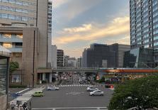 哪里涨了?看日本首都圈公寓房价走势