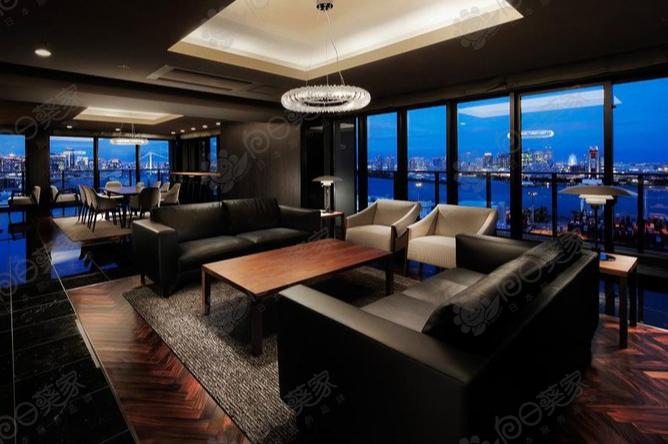 日本东京都品川区高层2居室公寓