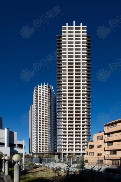 日本东京都品川区目黑2居室公寓