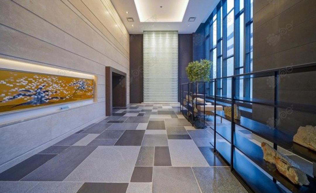 日本东京都千代田区半藏门高层2居室公寓