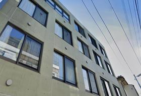 日本东京都杉并区明治大学前公寓整栋