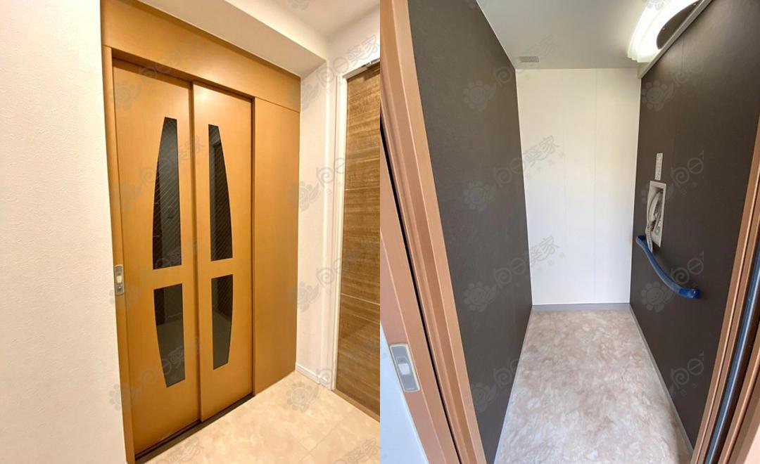 日本东京都涩谷区代官山低层洋房公寓