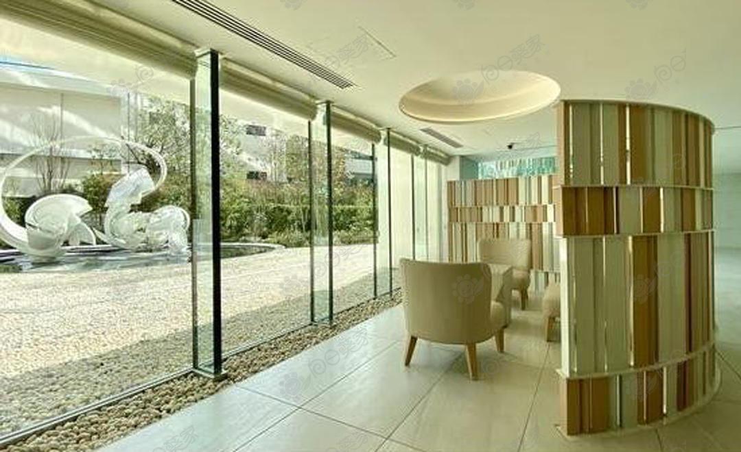 日本东京都涩谷区神宫外苑前2居室塔式公寓