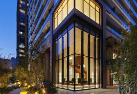 日本东京都中央区湊2居室塔式公寓