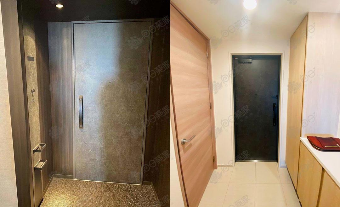 日本大阪市北区大阪天满宫3居室公寓(30层)